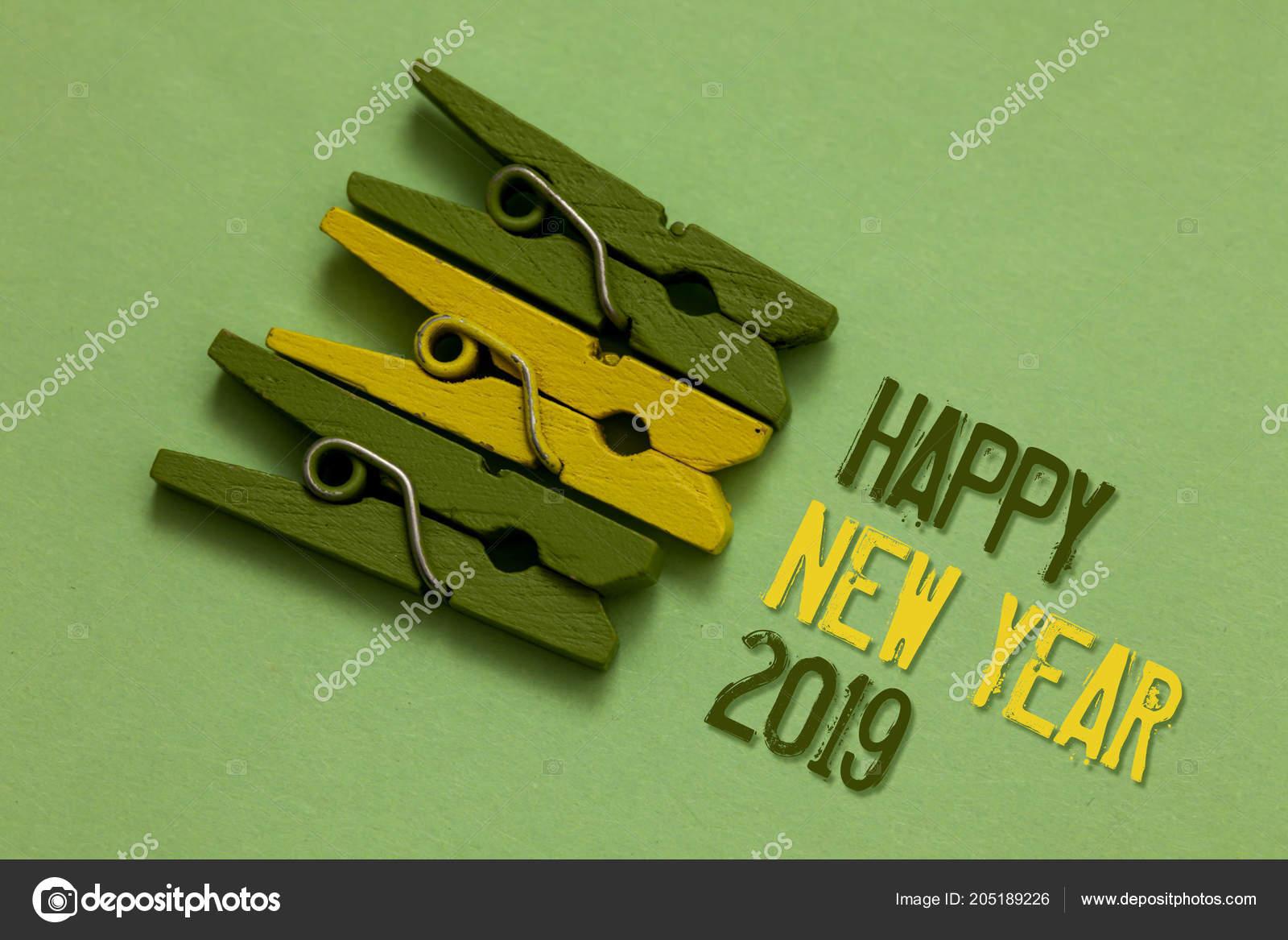 Verde ano nuevo en del color significado