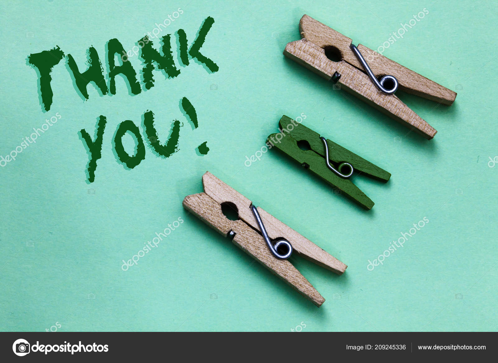 Text Sign Showing Thank You Conceptual Photo Replaying Something