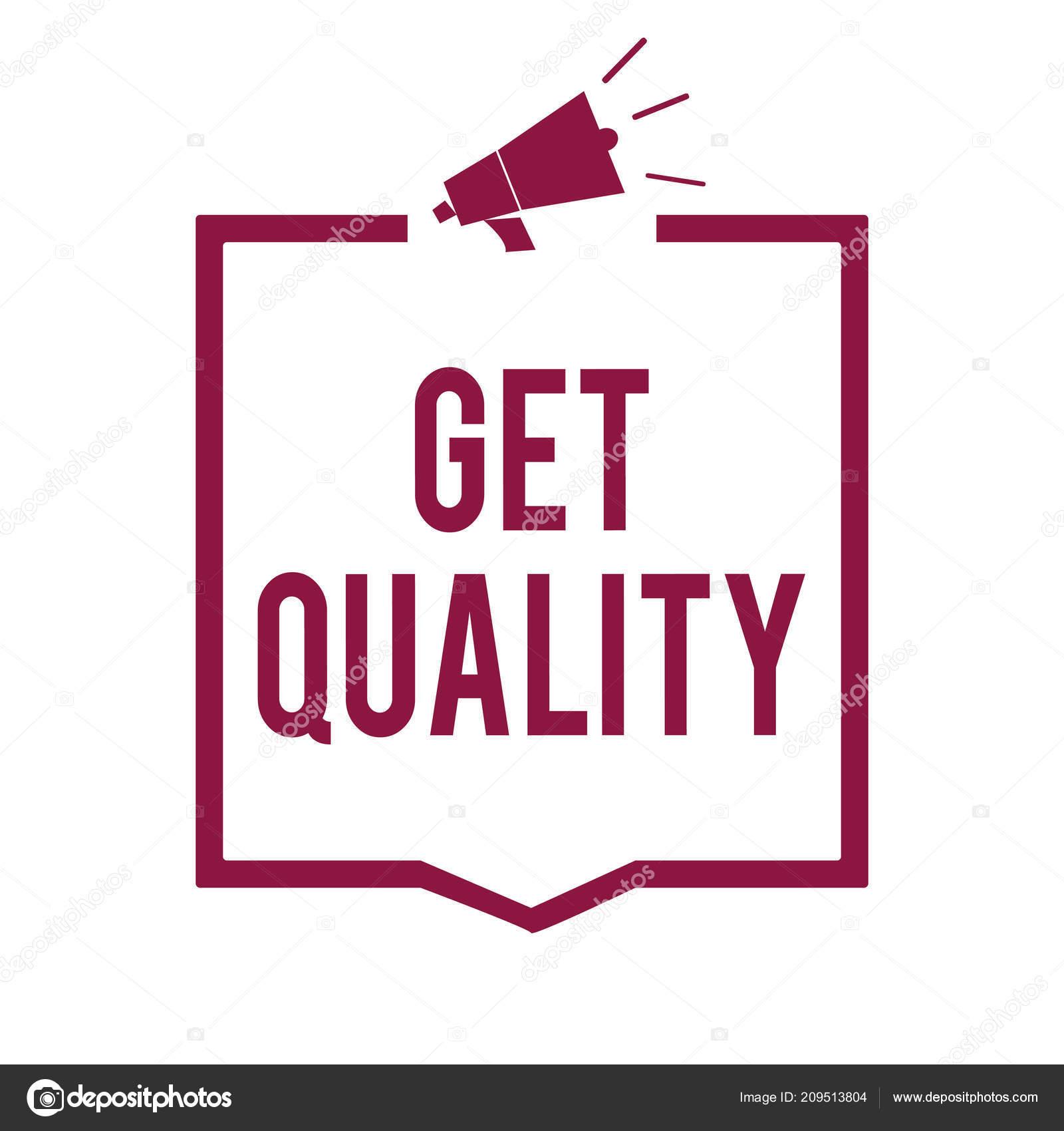 2433cfb4c11 Znak Textu Zobrazeno Získat Kvalitní Konceptuální Fotografické Funkce Vlastnosti  Produktu — Stock fotografie