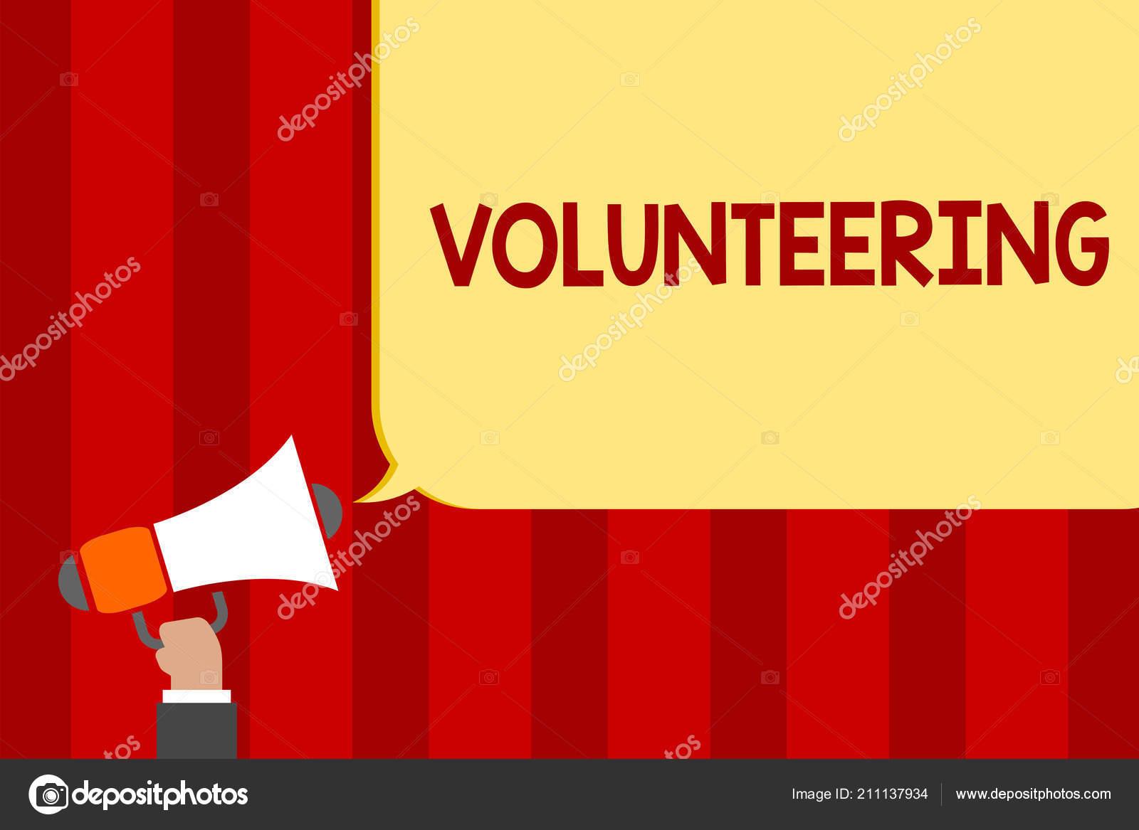 financieel vrijwilligerswerk