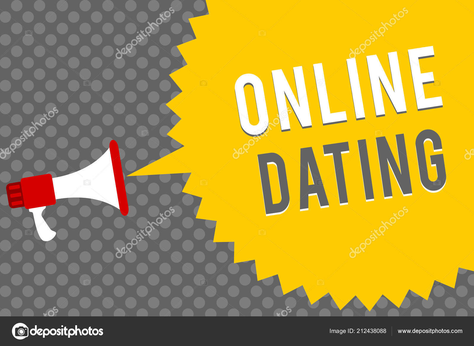 Matching online dating