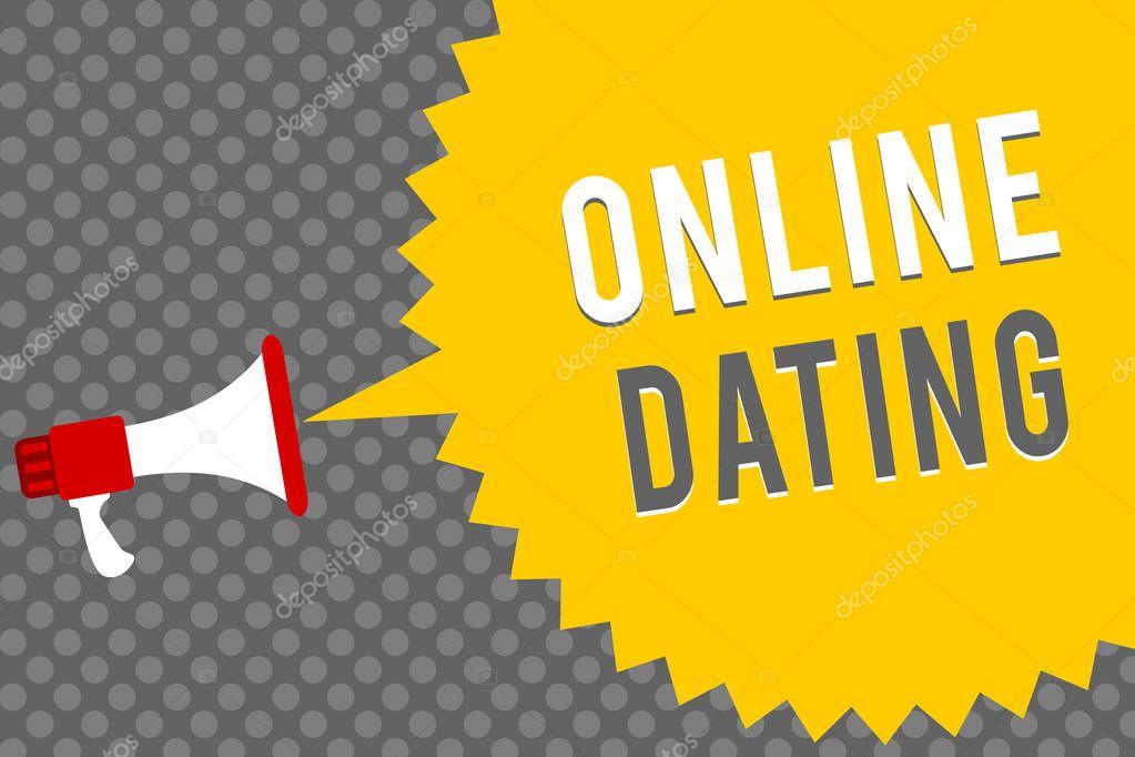 toespraak over online dating