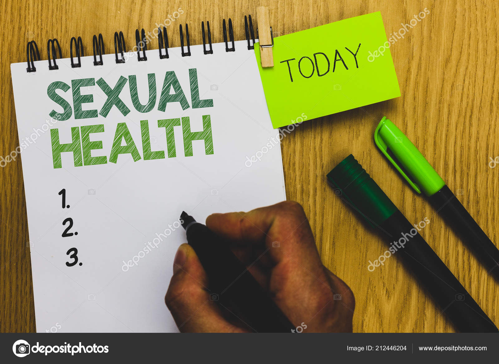 Текст сексуального письма