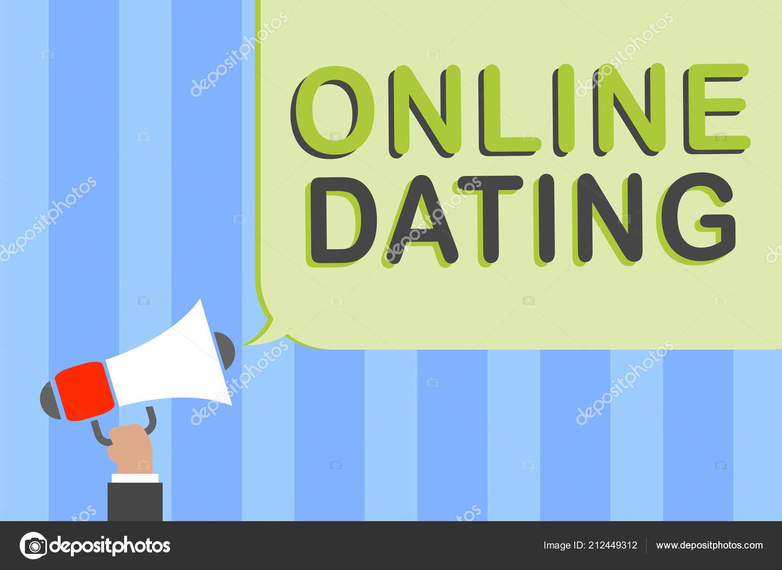 Online-Dating-Suche