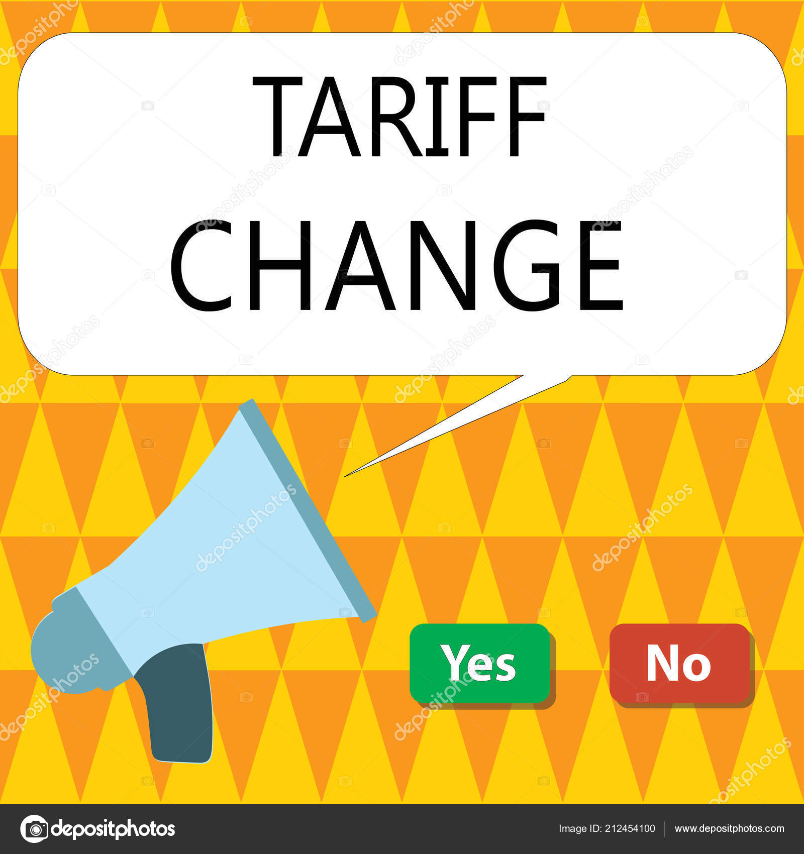 How to change the tariff for Megaphone
