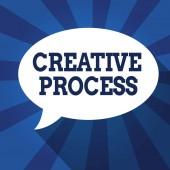 Fotografia Nota di scrittura mostrando il processo creativo. Foto di affari vetrina atto di fare nuove connessioni tra vecchie idee Unique