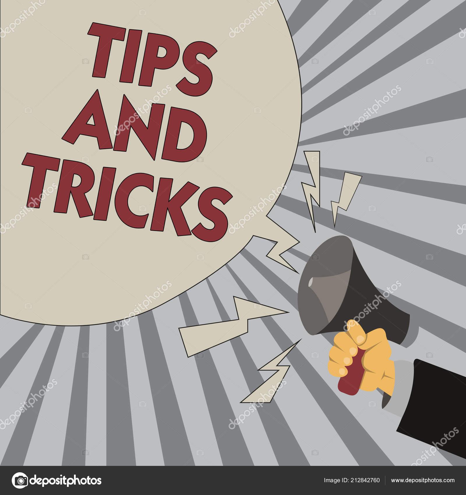 helpful writing tips