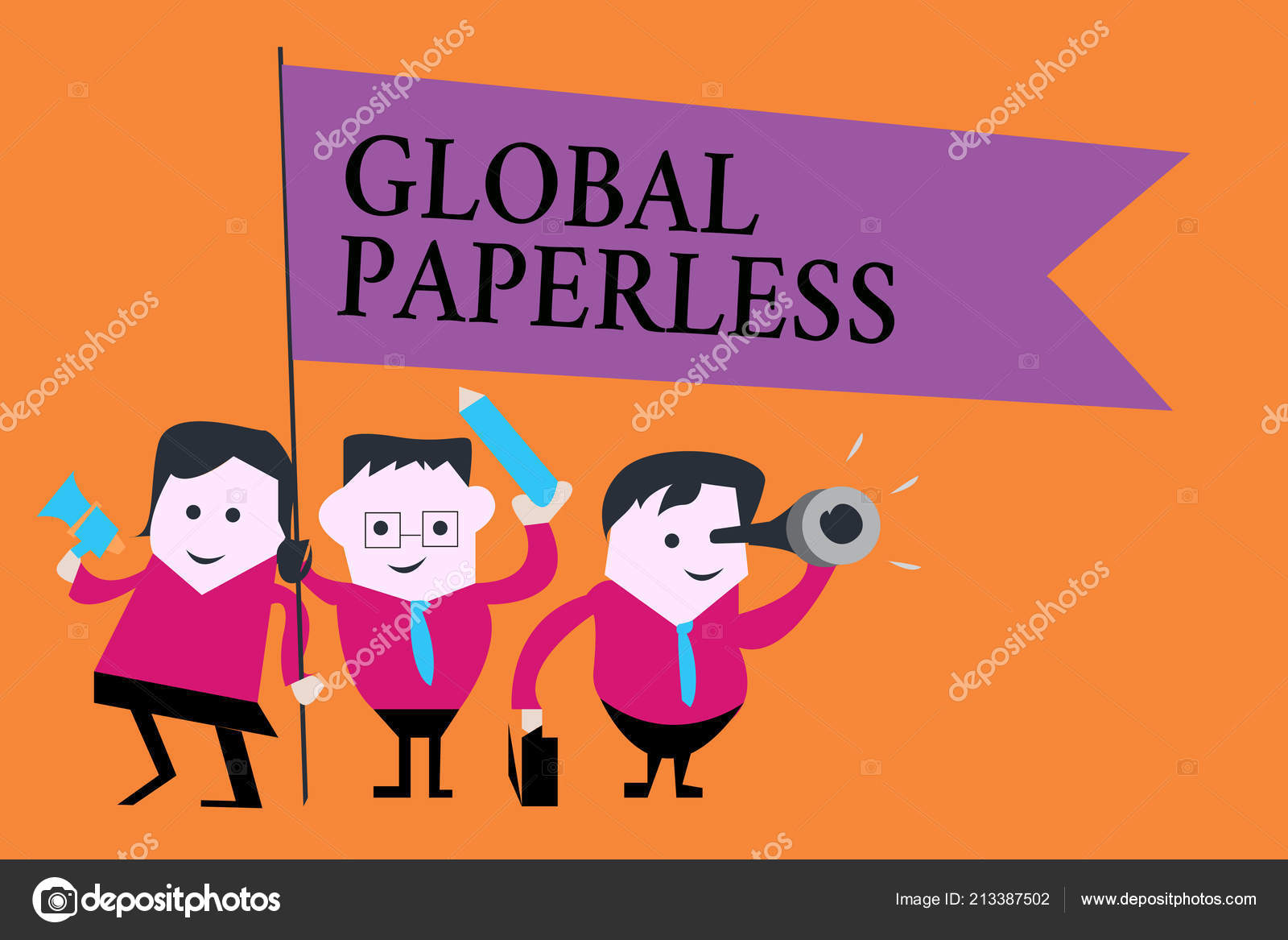 going paperless research paper A paperless office is a good way to  speech, term paper, or research paper how to cite this page  similar to that if the cassette tape going to the compact.