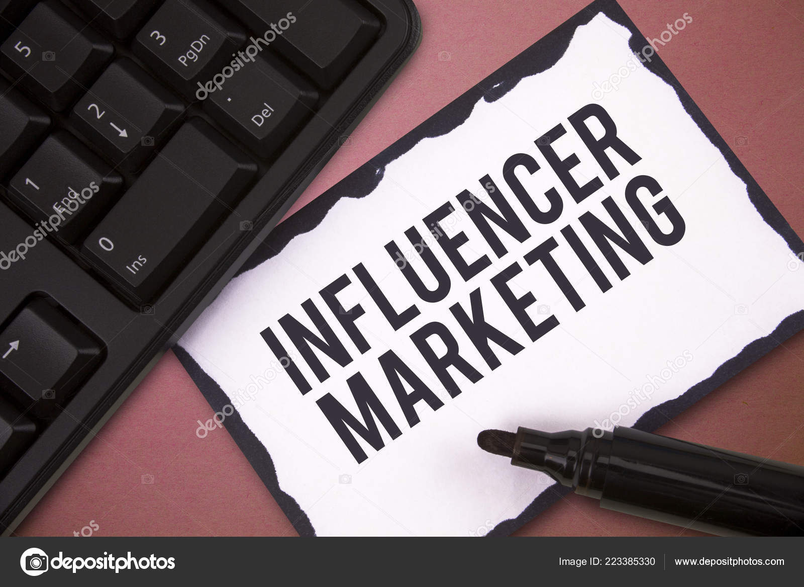 customers influence on a business