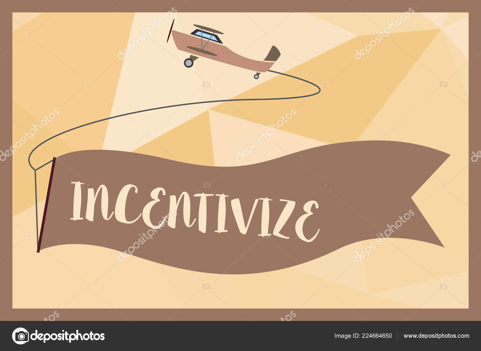 Writing Note Showing Incentivize Business Photo Showcasing Motivate
