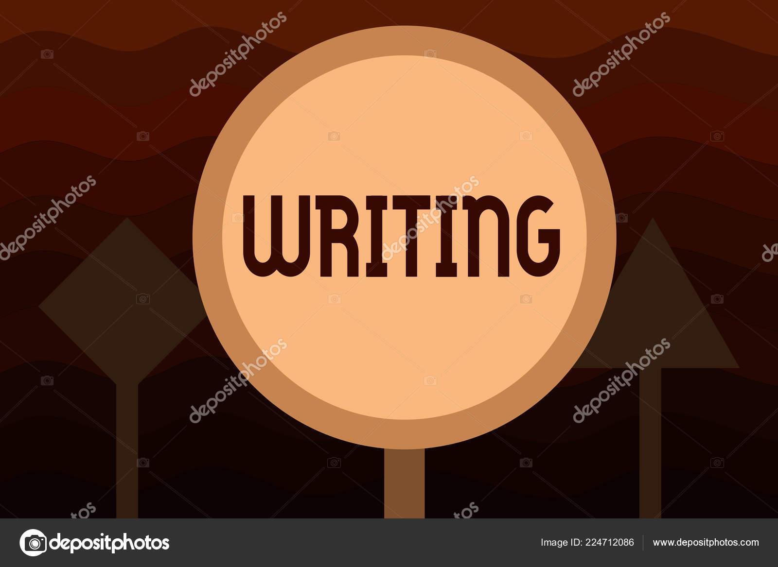 e90a6f3a3f5b4 Conceito significa ação de escrever algo fazendo observações importantes  papéis de