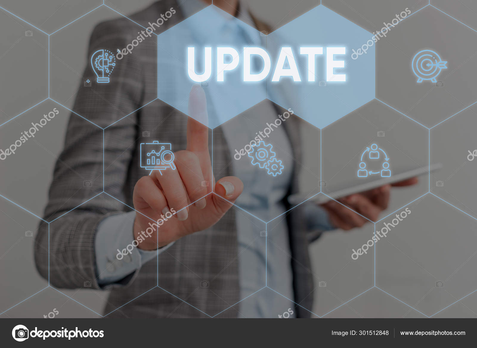 https tr depositphotos com 301512848 stock photo conceptual hand writing showing update html