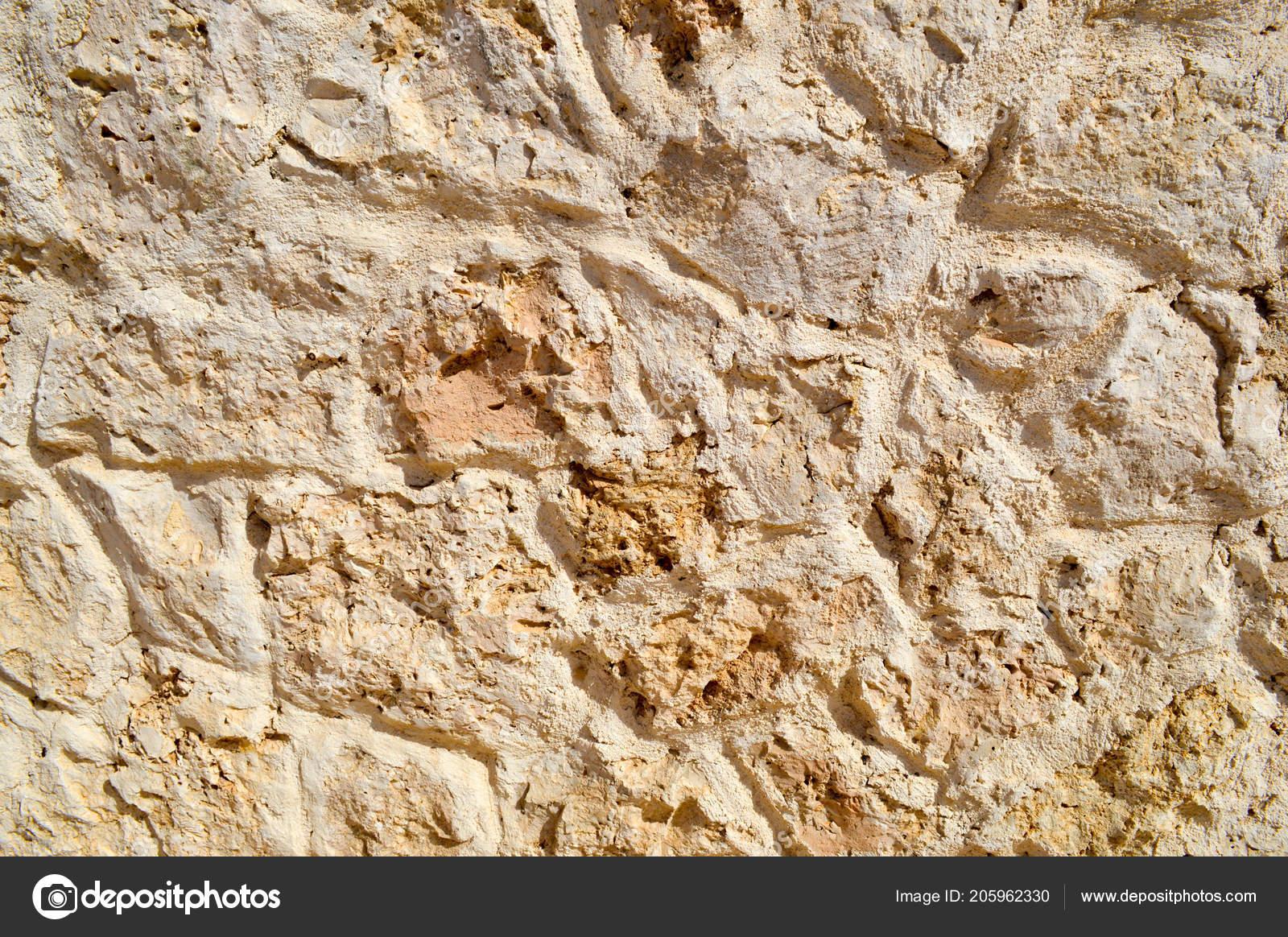 Antik Yollar : Taştan bir duvar taş tuğla cobblestones yollar dokusuna gri