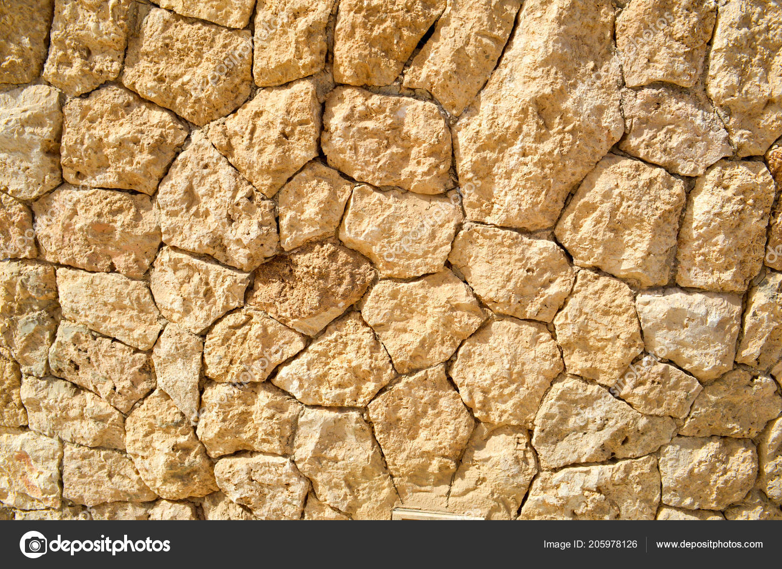 Texture Of A Stone Wall Roads From Stones Bricks Cobblestones