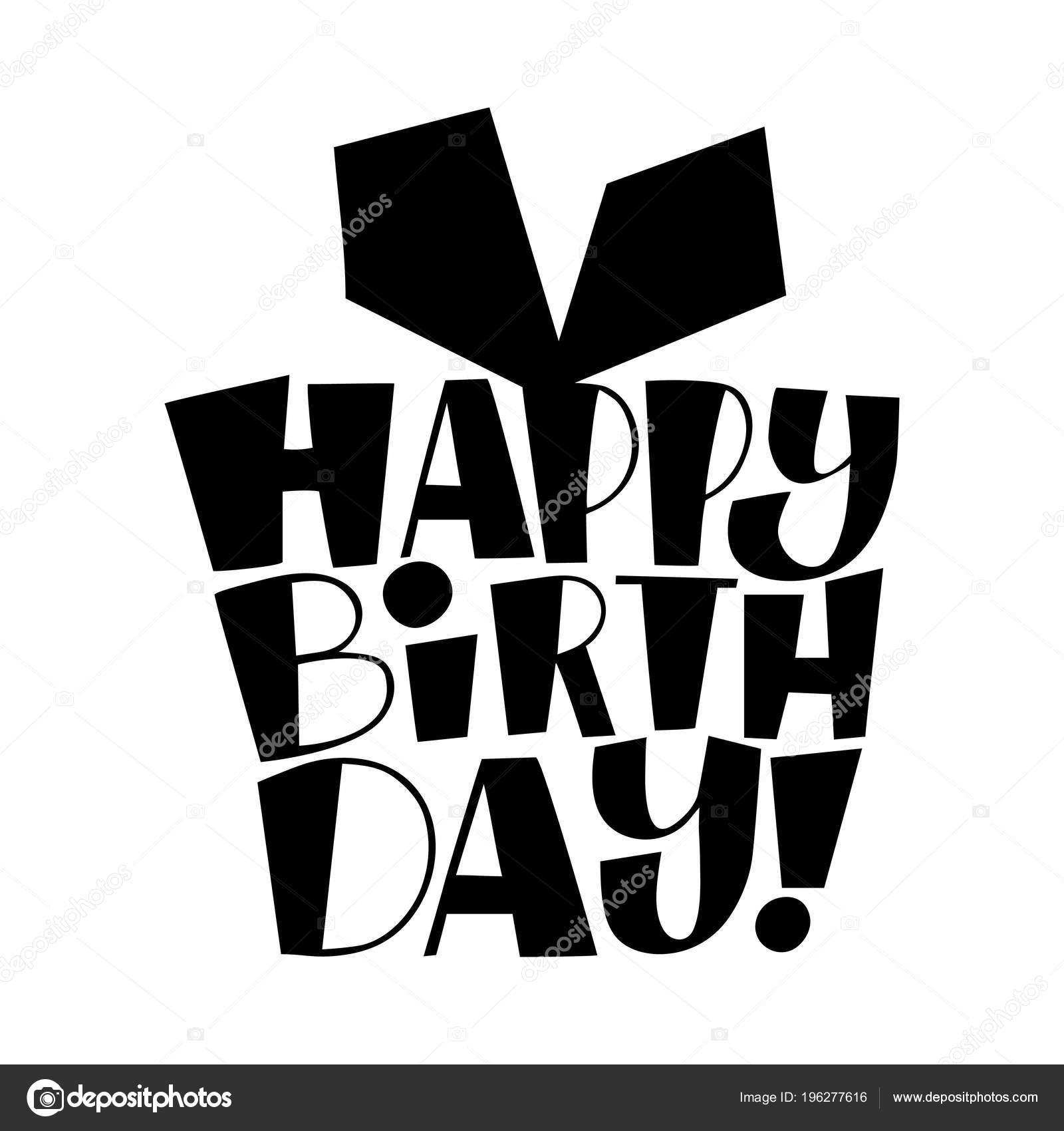 vtipné pohlednice k narozeninám Rukopisné pohlednice k narozeninám v podobě přítomen, dárek  vtipné pohlednice k narozeninám