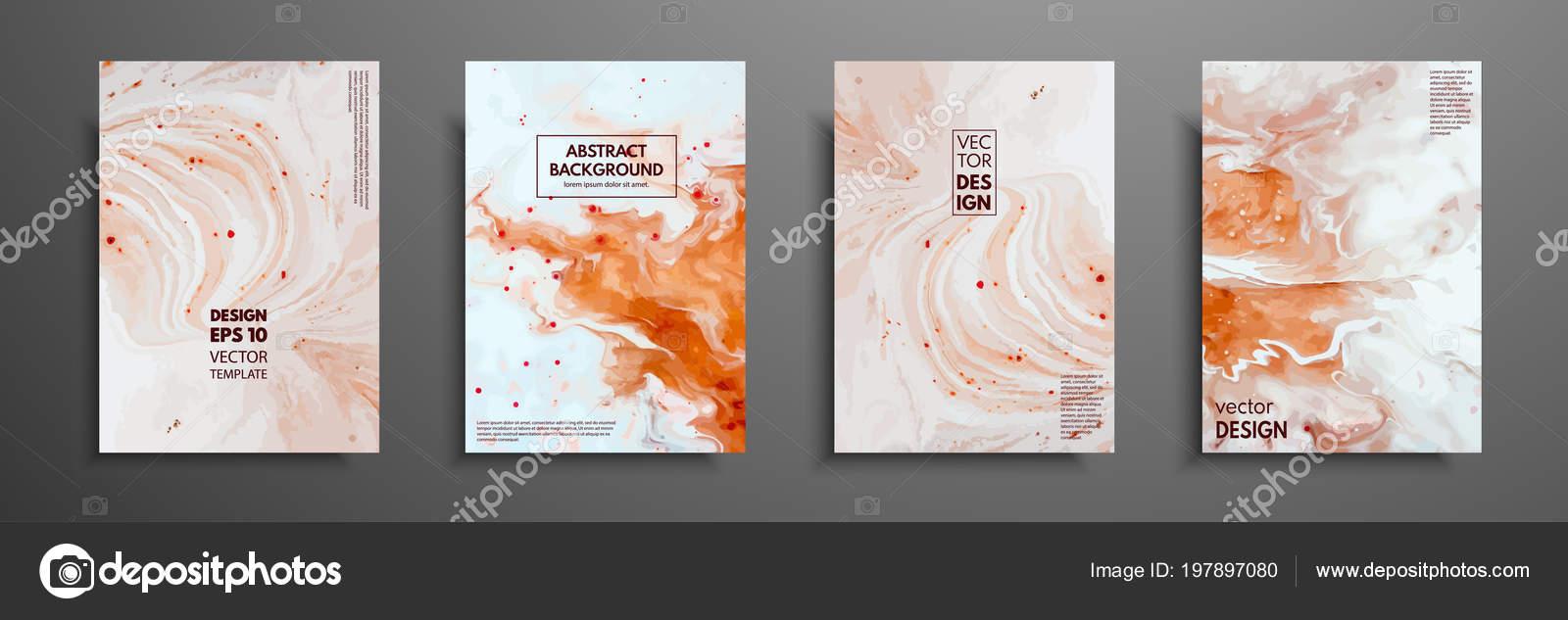 Texture Marbre Liquide Art Fluide Il Y A Lieu Labri De La Conception Presentation Invitation Depliant Rapport Annuel Affiche Et Carte Visite