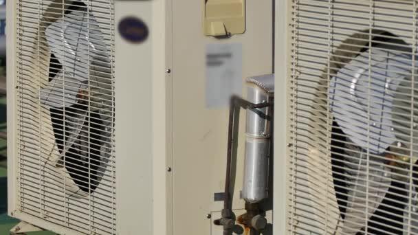 Big Box Klimaanlage