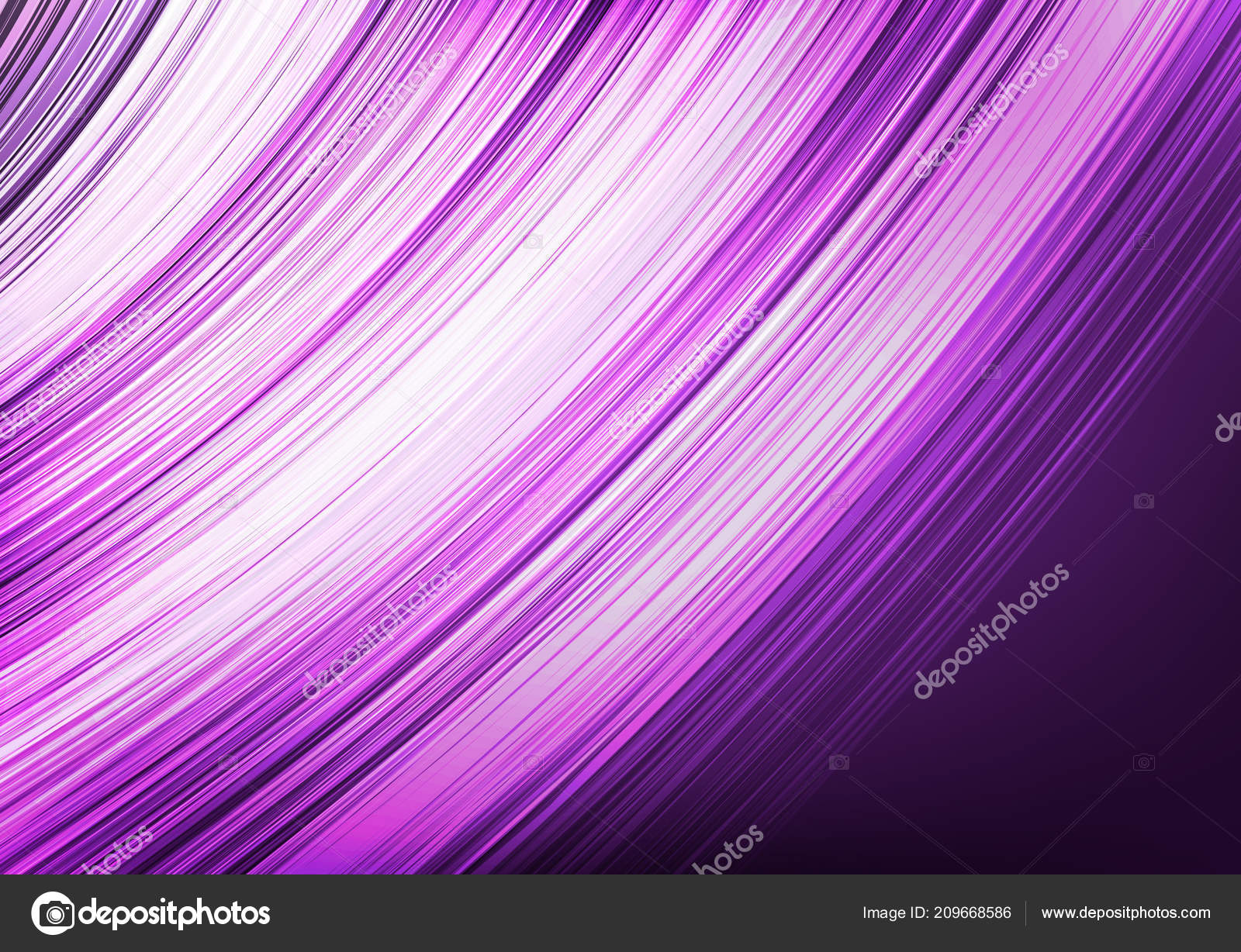 Curve Light Purple Abstract Background Line Speedy Concept