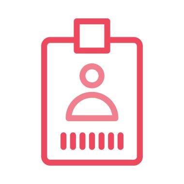 Business flat icon  vector, illustration