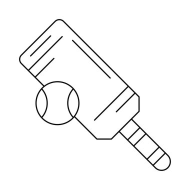 Sport web vector icon