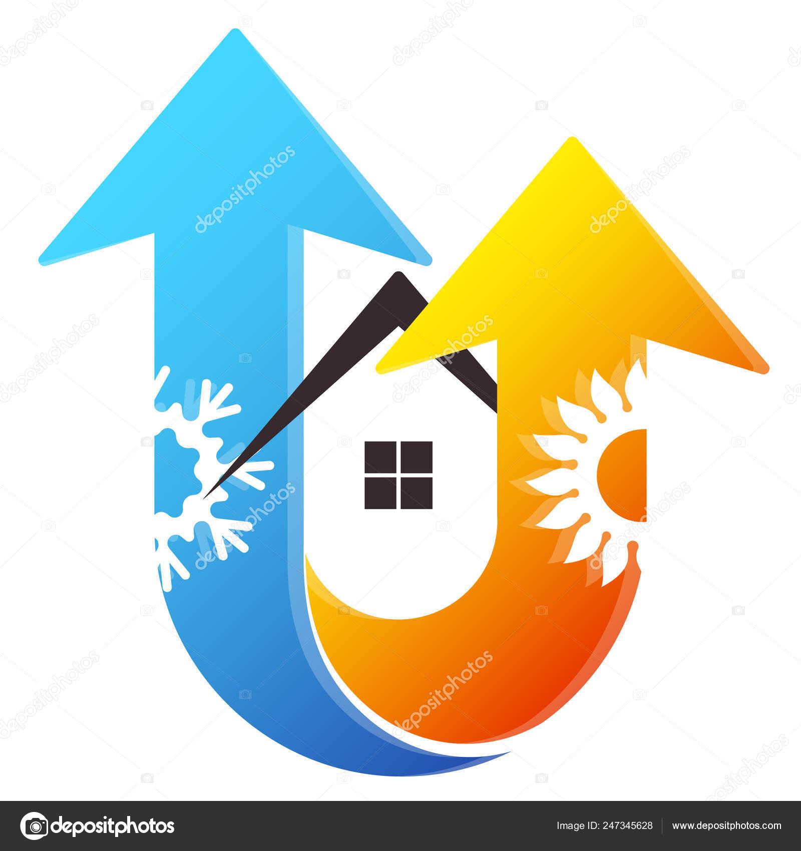 Condizionatore Aria Ventilazione Riscaldamento