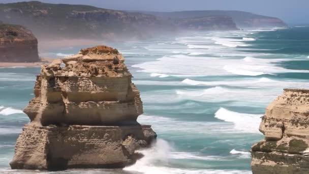 Rocks Of The 12 Apostles, Australia (1 of 5)