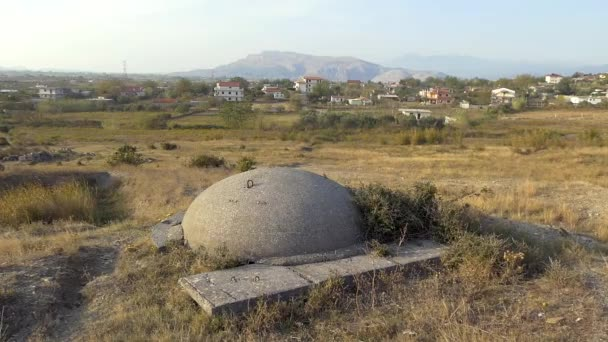 Old Abandoned Military Bunker in Albania (3)