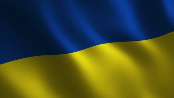 Bandera De Ucrania Videos De Stock Libres De Derechos Hd 4k Videoclips Depositphotos