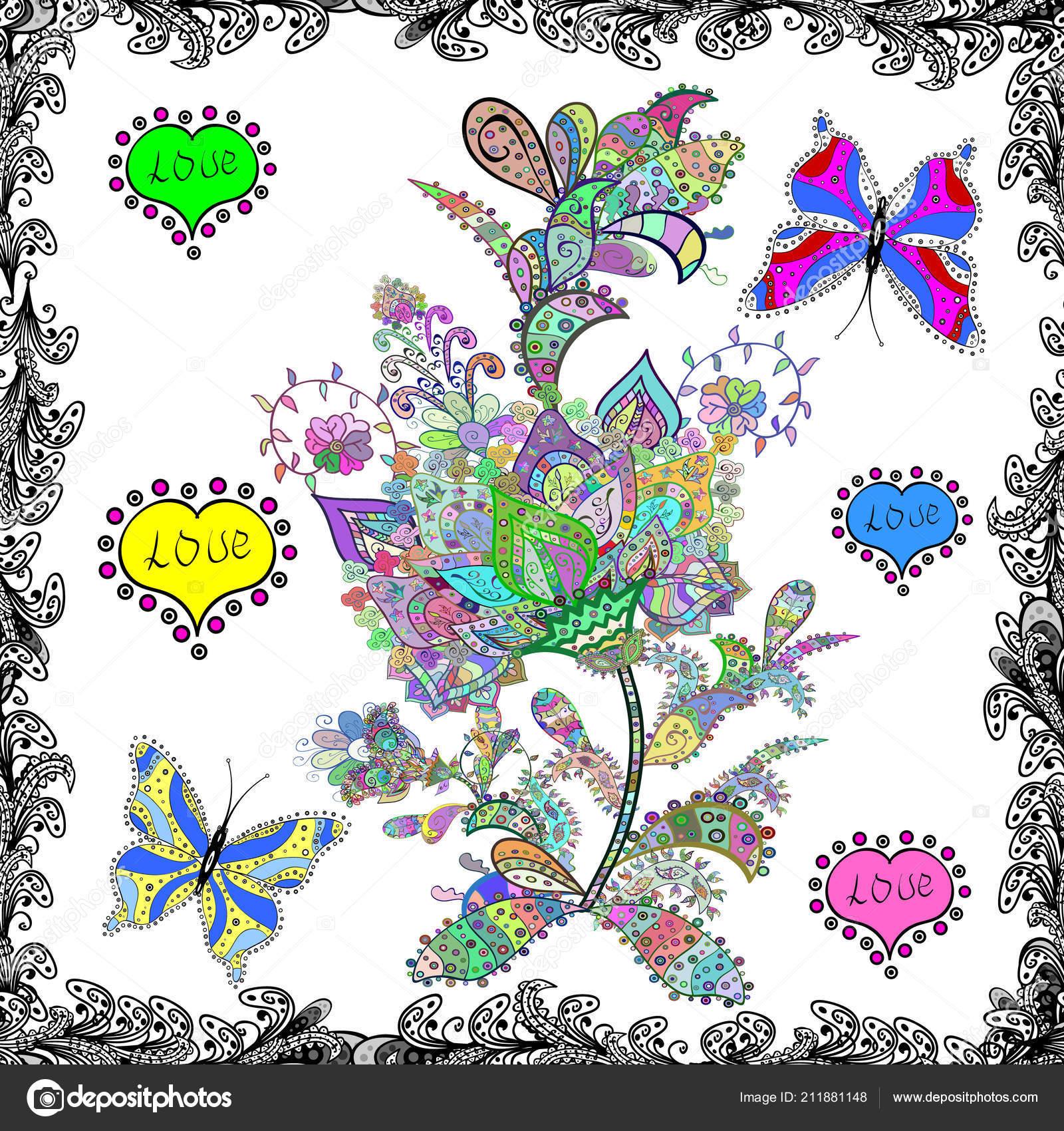 Modèle Vecteur Tissu Mode Fleur Plate éléments Design Modèle