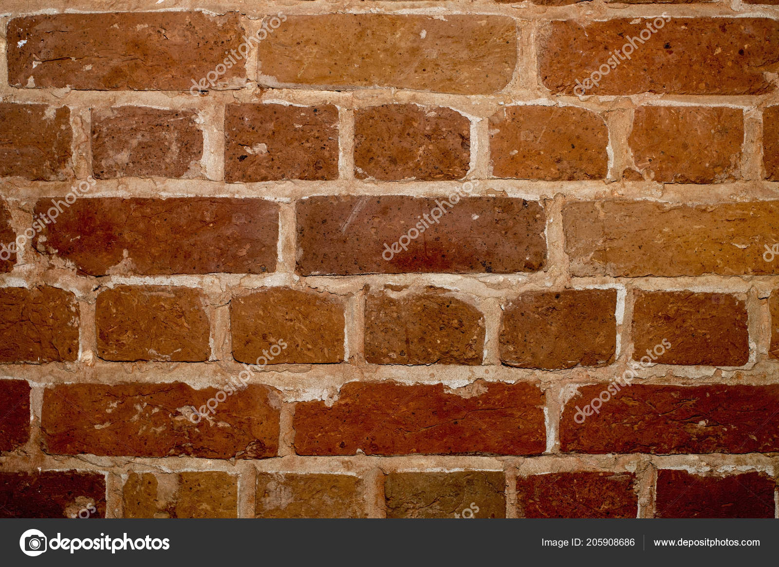 Tremendous Part Wall Old House Red Brickclose Background Stock Photo Download Free Architecture Designs Embacsunscenecom