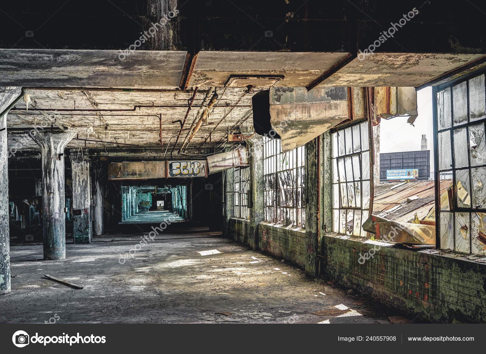 incontri Detroit
