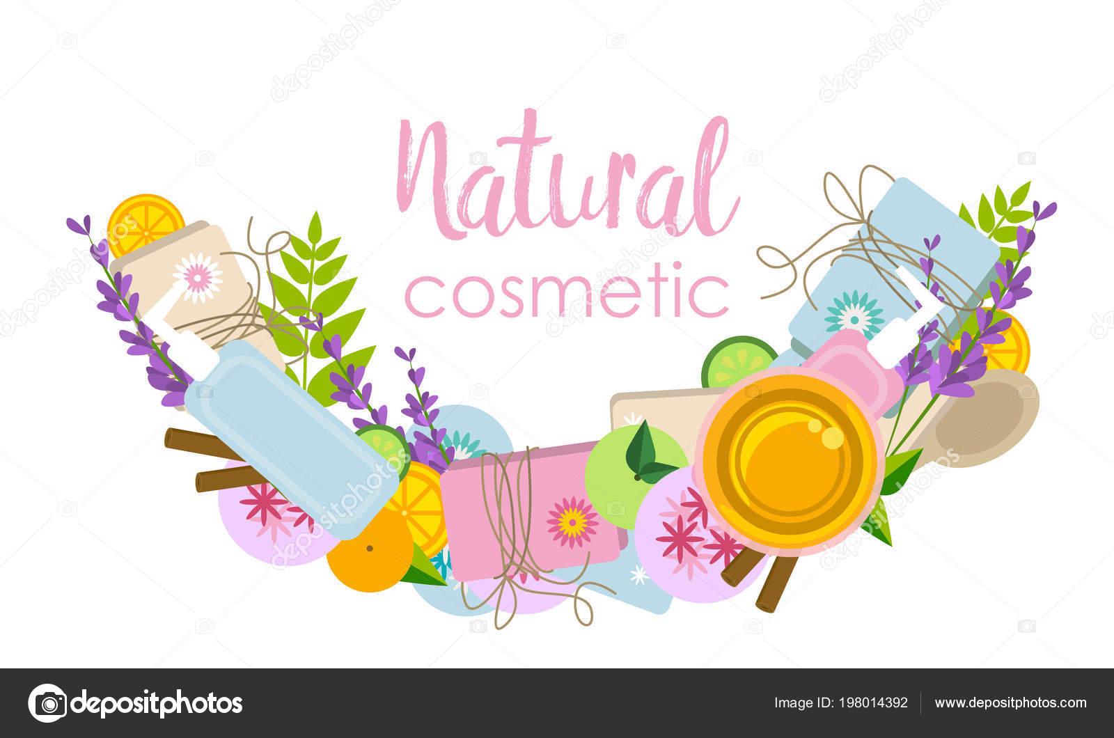Cartelli Da Bagno : Cartello logo con ingredienti strumenti sapone bombe bagno cosmetici