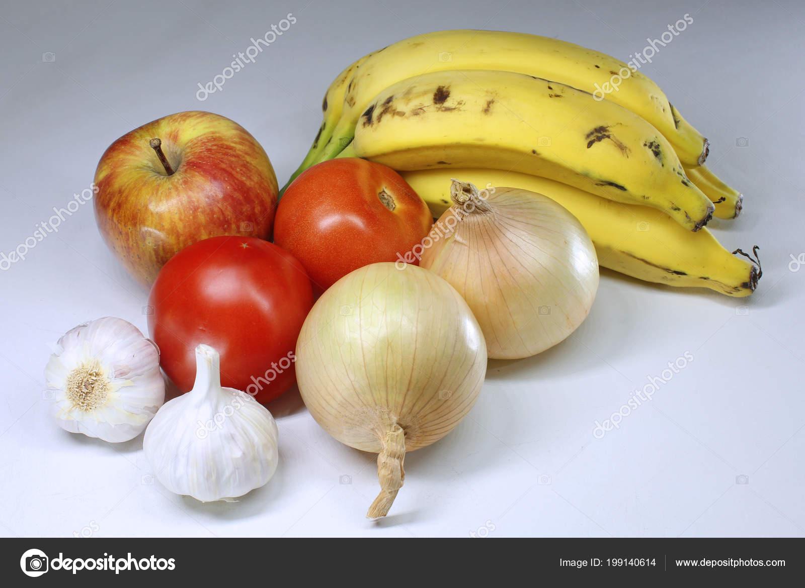 alimentos con probióticos naturales — fotos de stock © marcotga