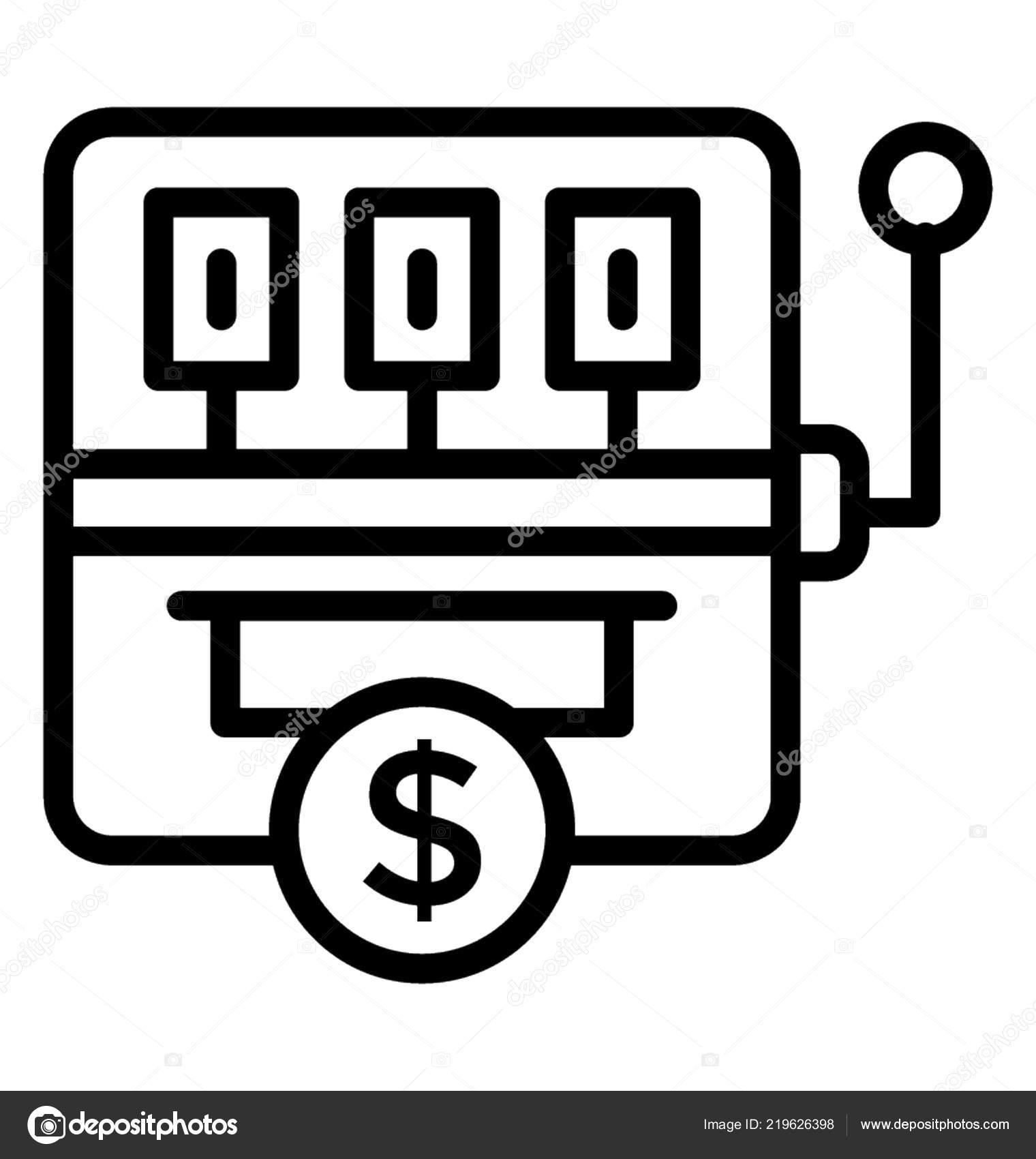 Игровой автомат черти старые