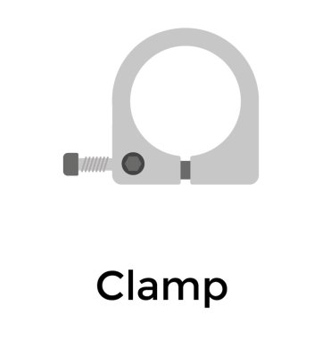 Clap flat icon design