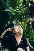 Fotografie smoke