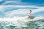 Photo surfing