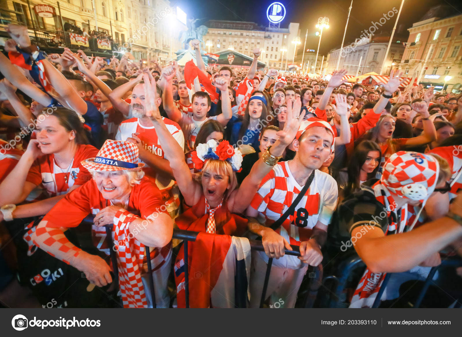 UEFA charges Turkey and Croatia after Paris incidents ... |Croatia Soccer Fans