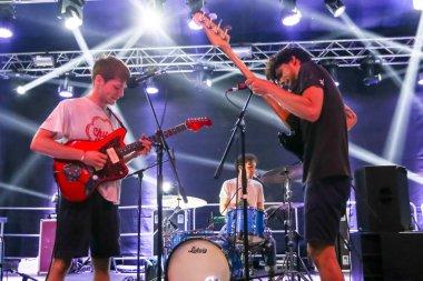 Lysistrata band