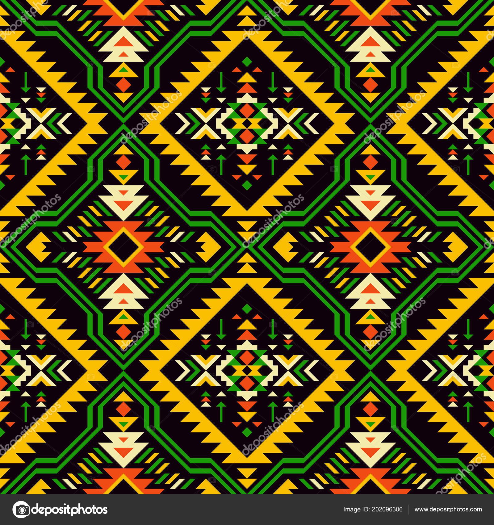 Native American Indian Design Fabric Aztec Geometric Seamless Pattern Native American Indian Southwest Print Ethnic Stock Vector C Pankratovaelena 202096306,Easy Simple Easy Small Rangoli Designs For Diwali
