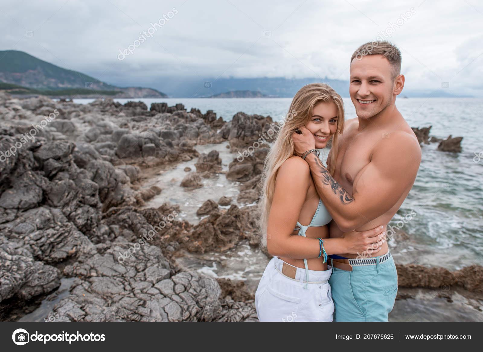Камера в ванной молодой пары — photo 15