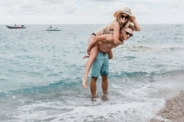 piggybacking