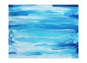 abstraktní pozadí. mořské ilustrace. vlny
