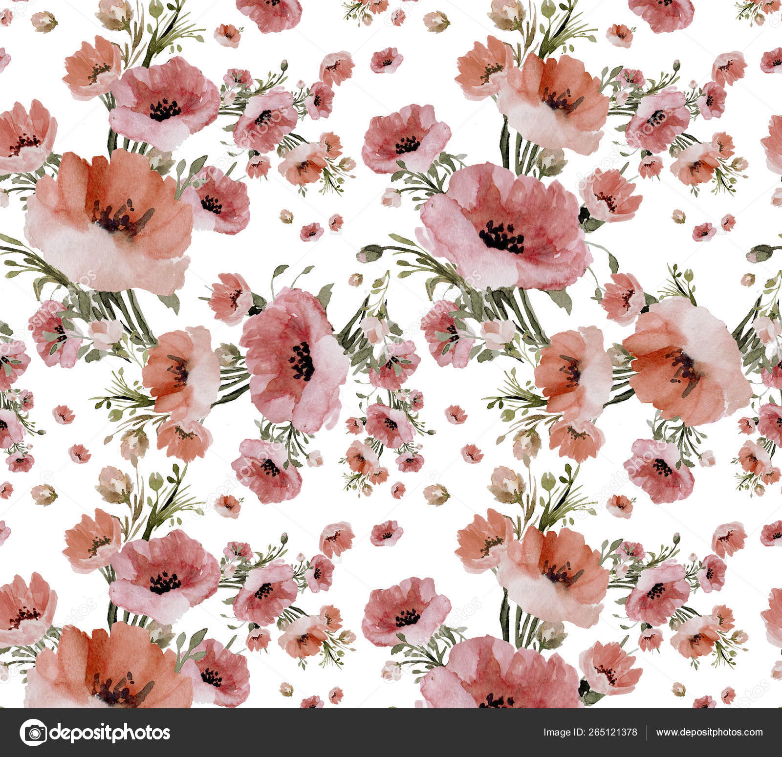 Wallpapers Floral Design Seamless Pattern High Resolution Stock Images, Photos, Reviews