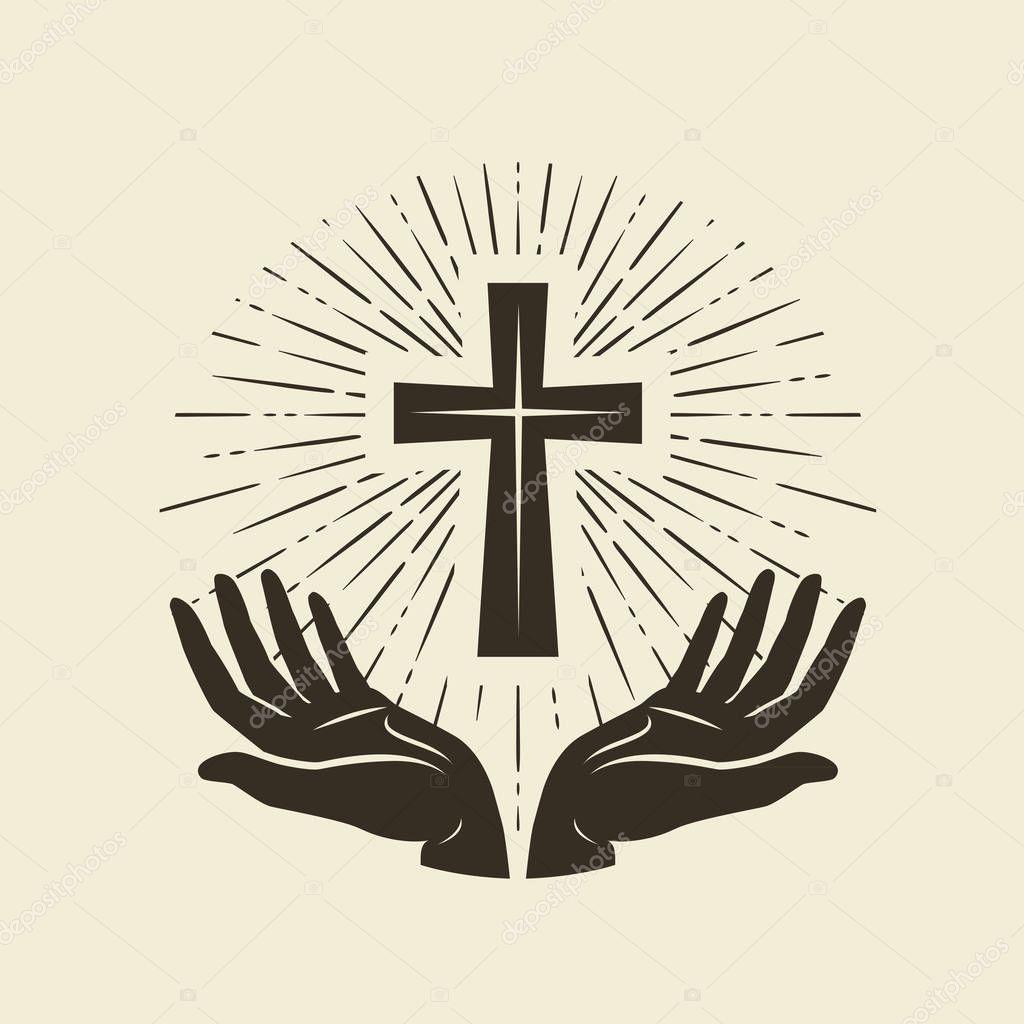 Christentum Symbole