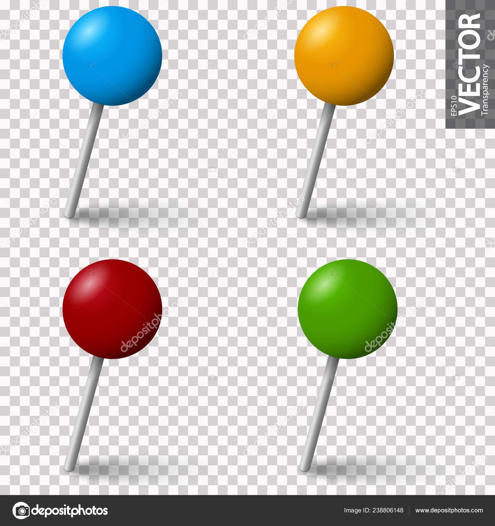 Pin Nadel