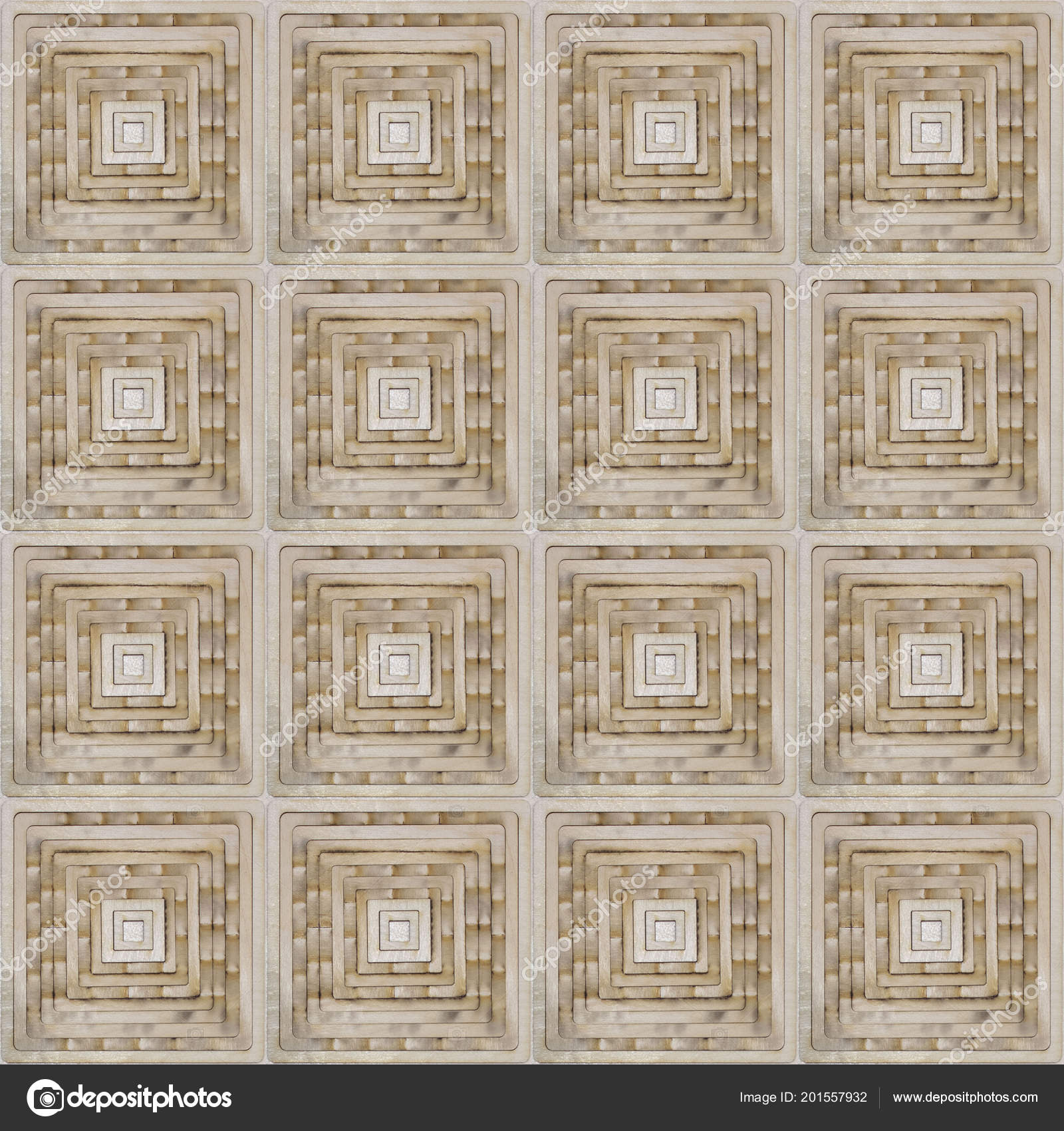 Abstract Seamless Pattern Designers Fragments Xylo Blocks