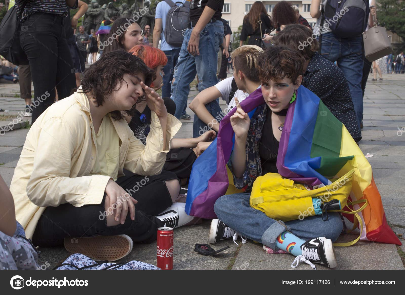 Gay bulgaria