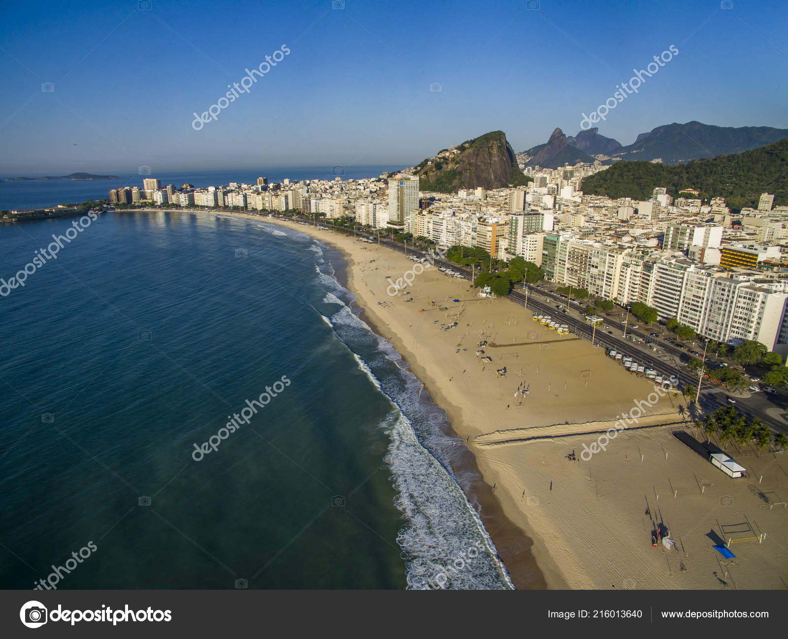 Copacabana, The (Images of America)