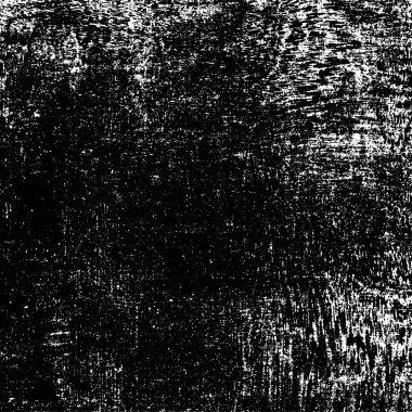 Grunge dark black and white pattern of cracks and scuffs